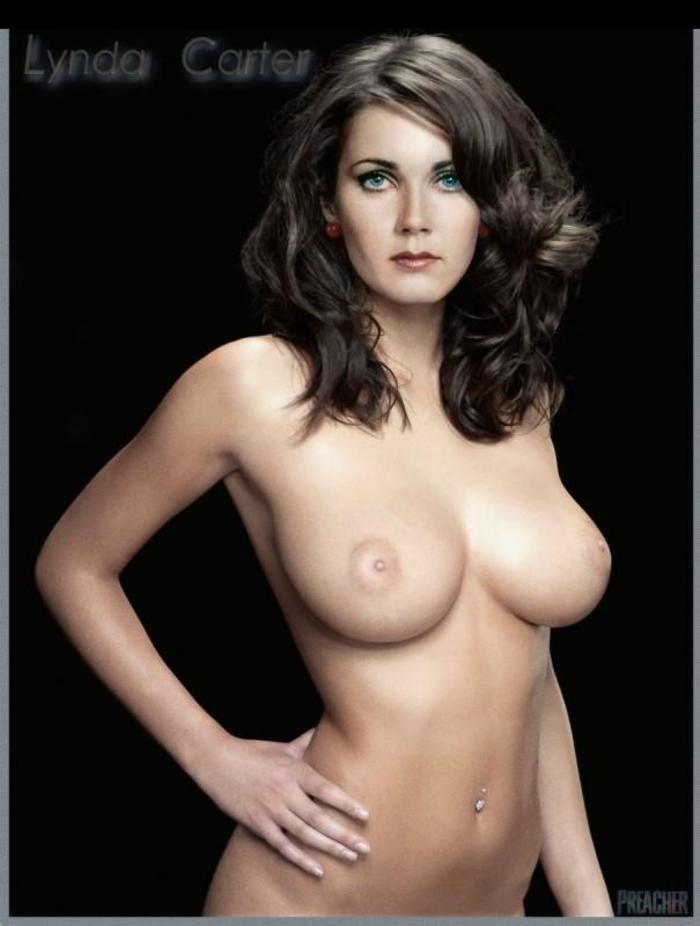 Nude Woman Celebrities 25