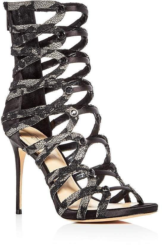 818603c34477 37 Work Street High Heels That Always Look Great