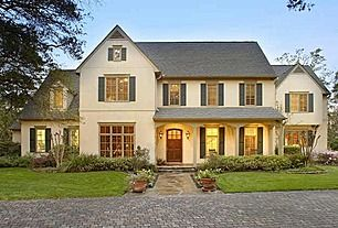 Home Exterior Design Country Blue And Home Exteriors On Pinterest