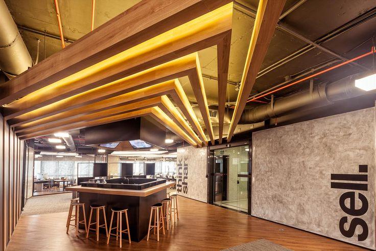 Agência Bullet | Galeria da Arquitetura