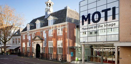 MOTI, Museum Of The Image/ BREDA Netherlands
