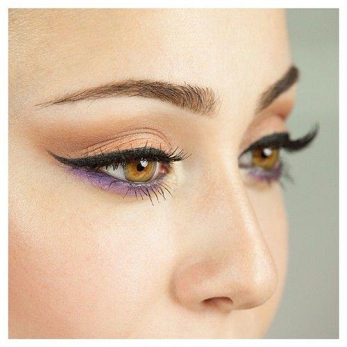 hatice schmidt #eyeliner