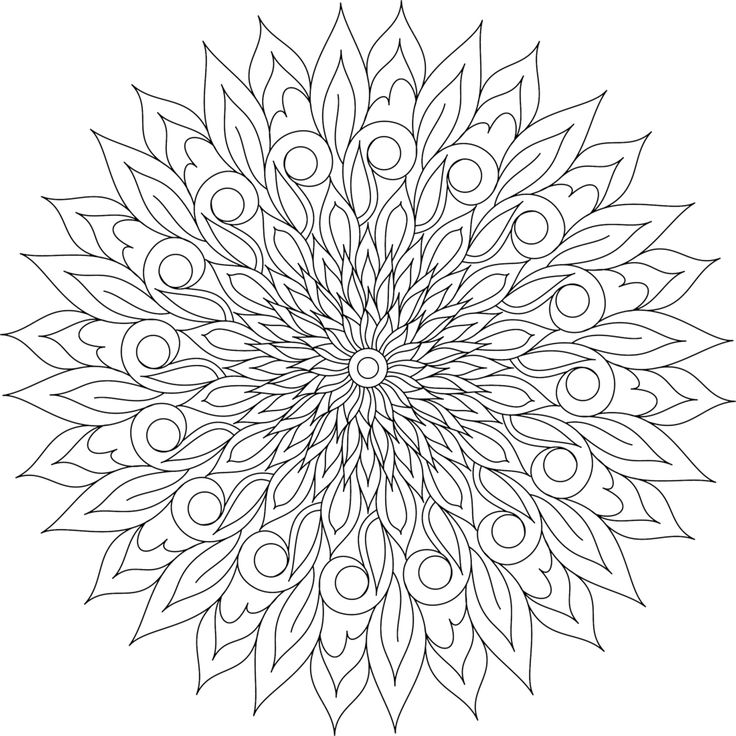 Pin by monday mandala on Printable