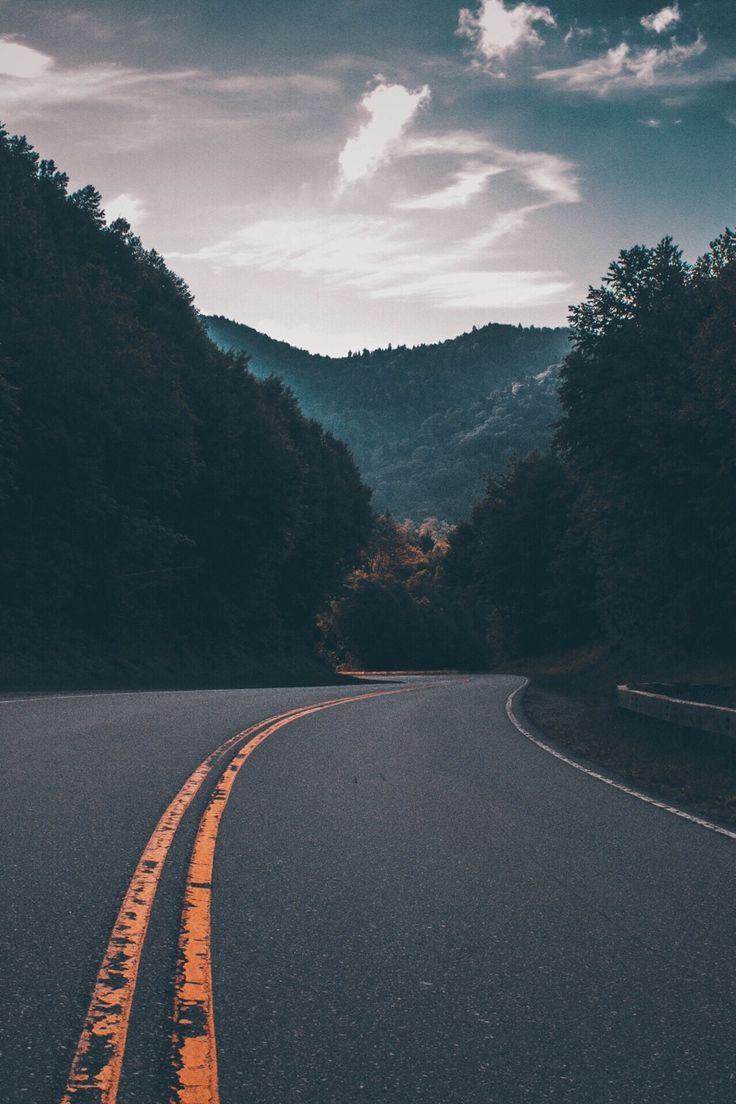 camping road