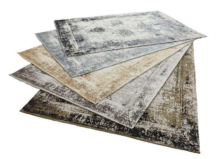 Waaier Karpet Agello | Voor meer informatie en de diverse mogelijkheden kijk op www.prontowonen.nl #vloerkleed #karpet #prontowonen #droomwoonkamer