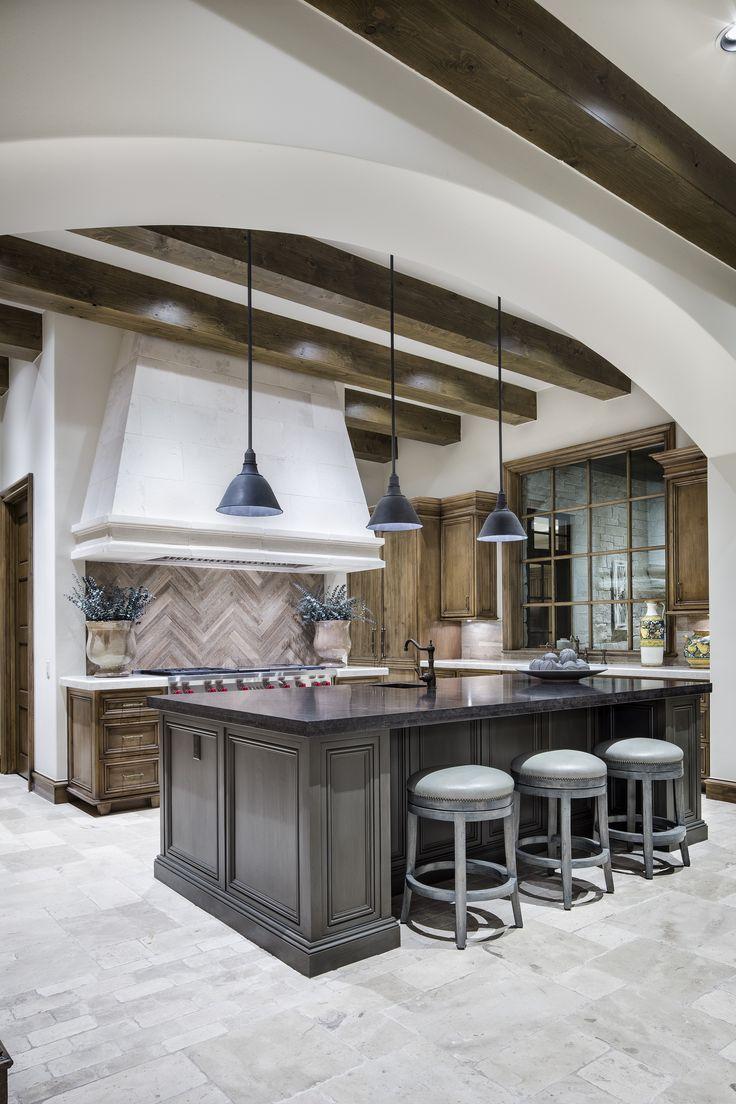 luxurious french country modern kitchen design build by jauregui architecture interior on kitchen decor themes modern id=33178