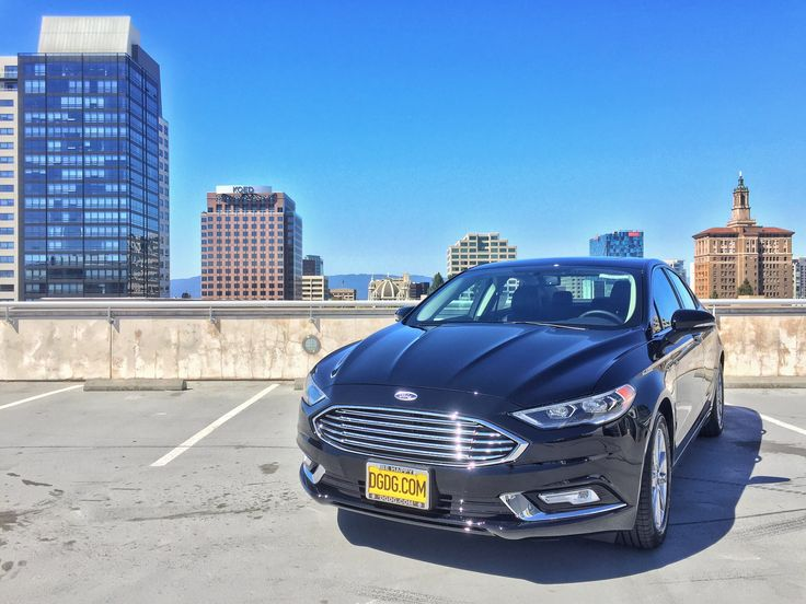 2017 Ford Fusion at #CapitolFord! #BeHappy #DGDG #DelGrandeDealerGroup #Cars #BayArea #Ford #Fusion
