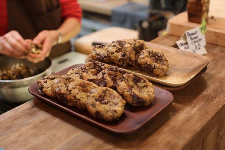 Mokonuts, le nouveau coffee-bakery-cantine du 11ème arrondissement : aussi beau que bon