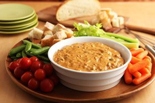 A.1. Cheesesteak Dip Recipe - Kraft Recipes