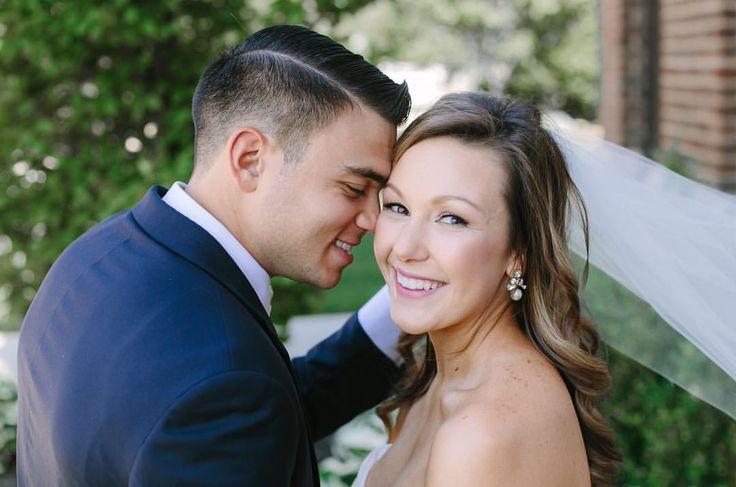 My June 25, 2016 bride, Leah. Photo credit: Kismet Visuals & Co. Photography & Design