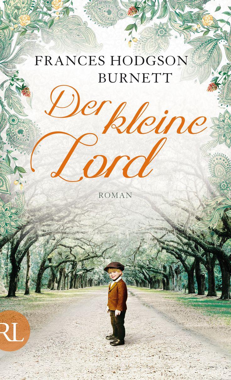 """Der kleine Lord – das Original // Der siebenjährige Cedric lebt mit seiner verwitweten Mutter in ärmlichen Verhältnissen in New York, als sich sein Leben mit einem Schlag verändert: Er soll ein Lord werden. Sein Großvater, der Earl von Dorincourt, möchte seinen einzigen Enkel nach England holen, um ihn dort zu seinem Nachfolger zu erziehen. Also machen sich Cedric und seine Mutter auf den Weg ...  Mehr zu """"Der kleine Lord"""": http://www.aufbau-verlag.de/der-kleine-lord.html #bücher…"""