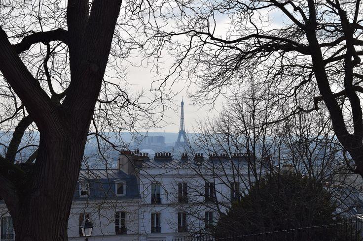 Pariisi / HilmaMaria http://www.stoori.fi/hilmamaria/pariisin-tunnetuimmat-nahtavyydet/