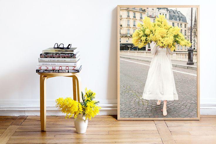 LIMITED EDITION FINE ART PRINT | Carla Coulson |#floristnyc #floweraddict #sydneyflowers #floristla #floristlondon #localgrowers #prints #fineartprints #flowerart