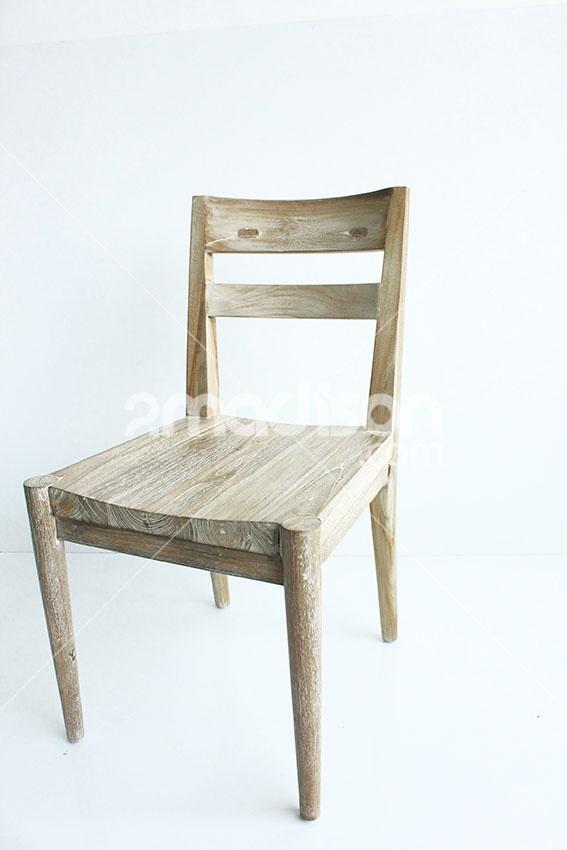 Retro Dining Chair  www.2madison.com  Designer : Madison  Collection : The Soho Series