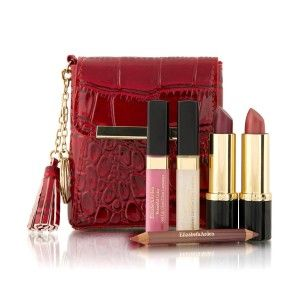 Elizabeth Arden Lipstick Set from Woolworths.co.za