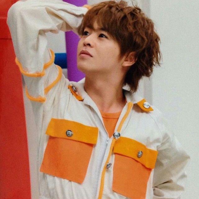 Daiki Arioka / hey say jump / Japanese boy