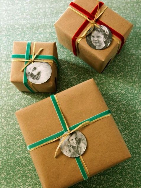 Wrap It Up! 20 Inspired Holiday Gift Wrapping Ideas for Kids' Presents   iVillage.ca