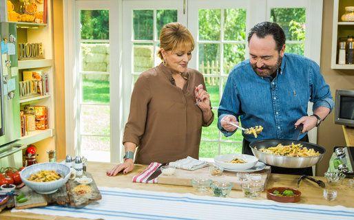 Chef Nick Stellino - Home & Family