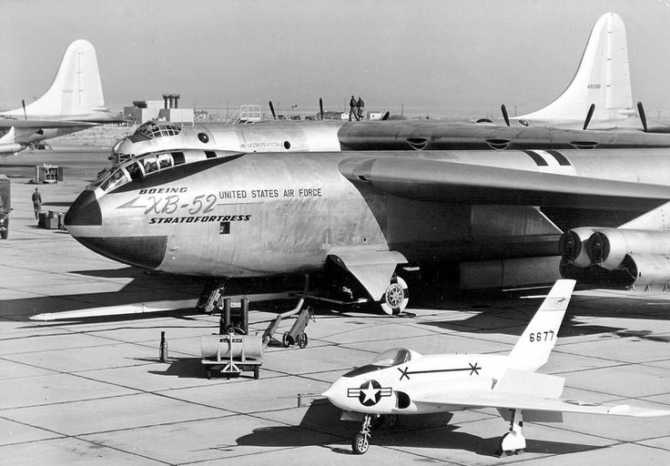 The Boeing B-52 Stratofortress is a long-range, subsonic, jet-powered strategic bomber. The B-52 was designed and built by Boeing, which has continued to provide support…