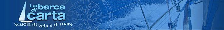 La barca di Carta - Scuola  vela e crociere