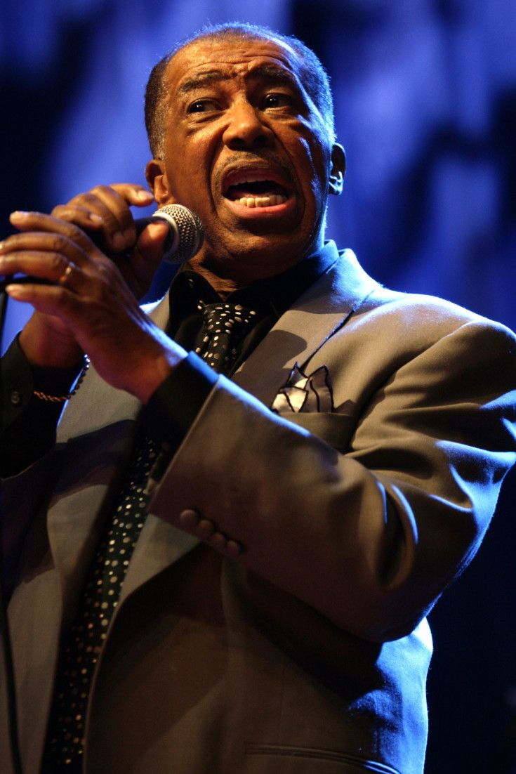 Ben E. King Dead: 'Stand By Me' Singer Dies, Aged 76