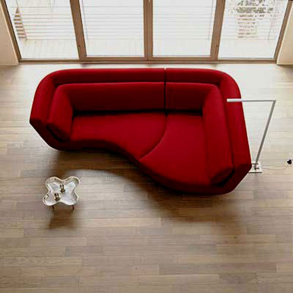 50 Creative And Weird Sofas For Your Home | Decoration, Room And Unique  Furniture