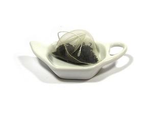 ARTIKEL: 7 manieren om oude thee en koffie te hergebruiken
