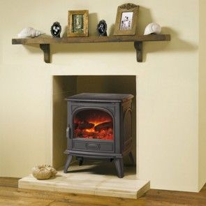 Dovre 280 Traditional Electric Stove