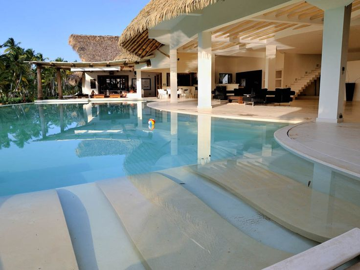Villa vacation rental in Las Terrenas Dominican 13/16 from VRBO.com! #vacation #rental #travel #vrbo