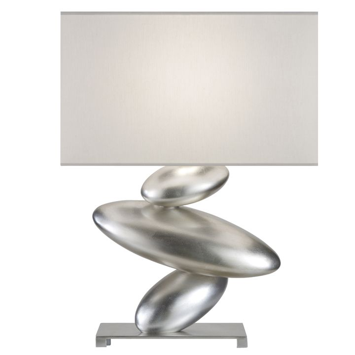153 best contemporary modern table lamps images on pinterest fine art lamps 829810st recollections table lamp shown in rich bronze aloadofball Images