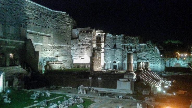 Roma - Foro di Augusto