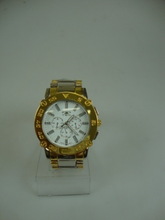 Altav's Gold plated TEC Watch #durban #southafrica #watches #fashion