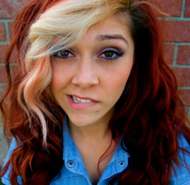 116 best red hair images on pinterest blonde bangs blondes and 116 best red hair images on pinterest blonde bangs blondes and hair beauty pmusecretfo Images