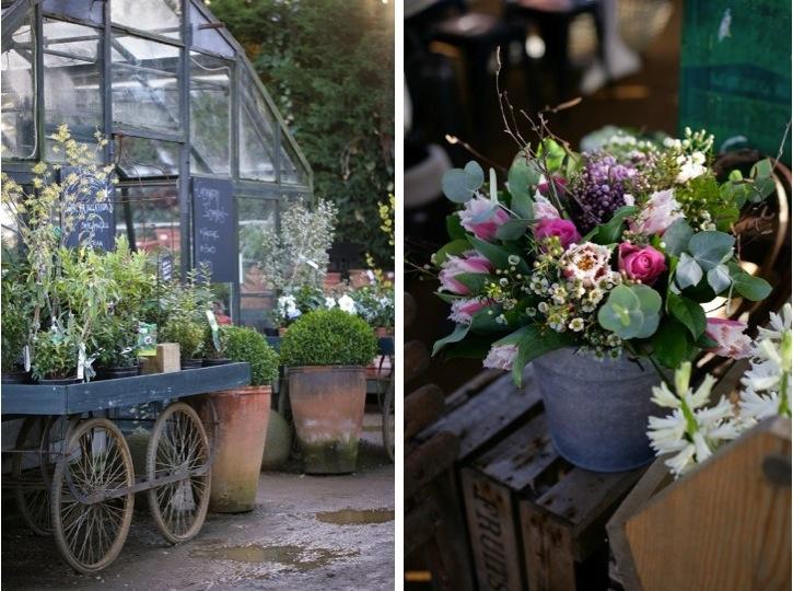 Decoracion Jardin ~ decoracion jardin vintage The Garden, How To Decorate, Decoracion