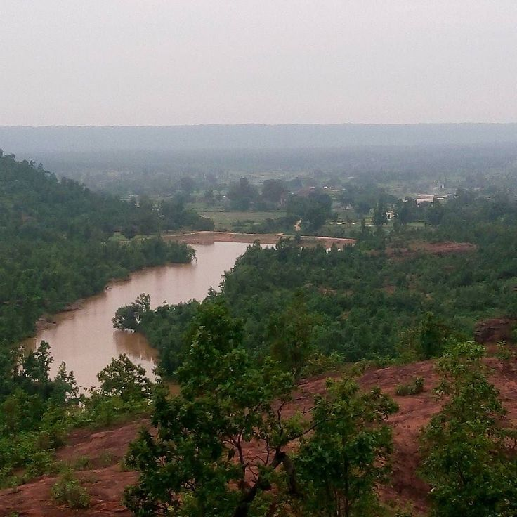 Tubed village #incredibleindia by latehar_tourism