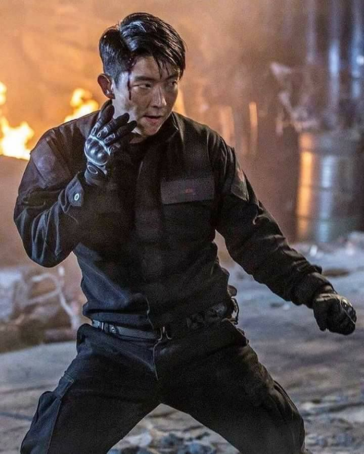 Criminal Minds Lee Joon Gi And Alliances Di 2020