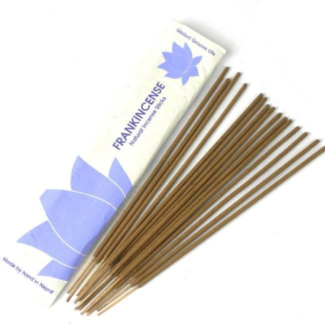 Frankincense Incense, all natural