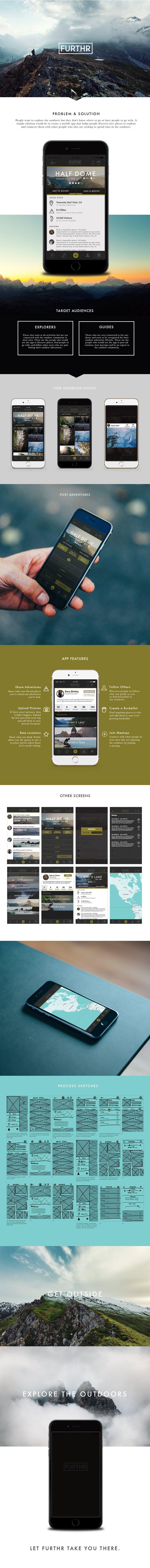 21 best Application images on Pinterest | App design, Application ...