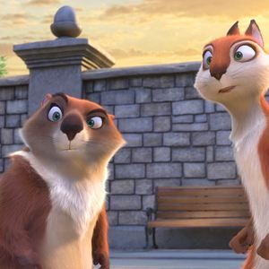 The Nut Job 2: Nutty by Nature : Bild