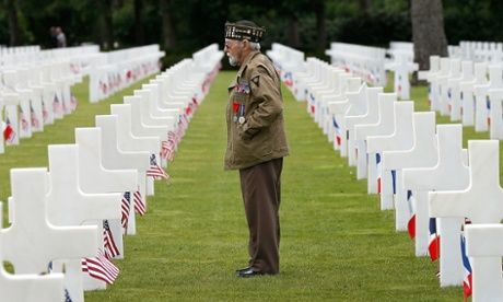 d day commemorations germany