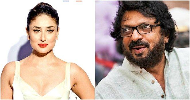 Sanjay Leela Bhansali approaches Kareena Kapoor to play Amrita Pritam in Gustankhiyaan : MagnaMags