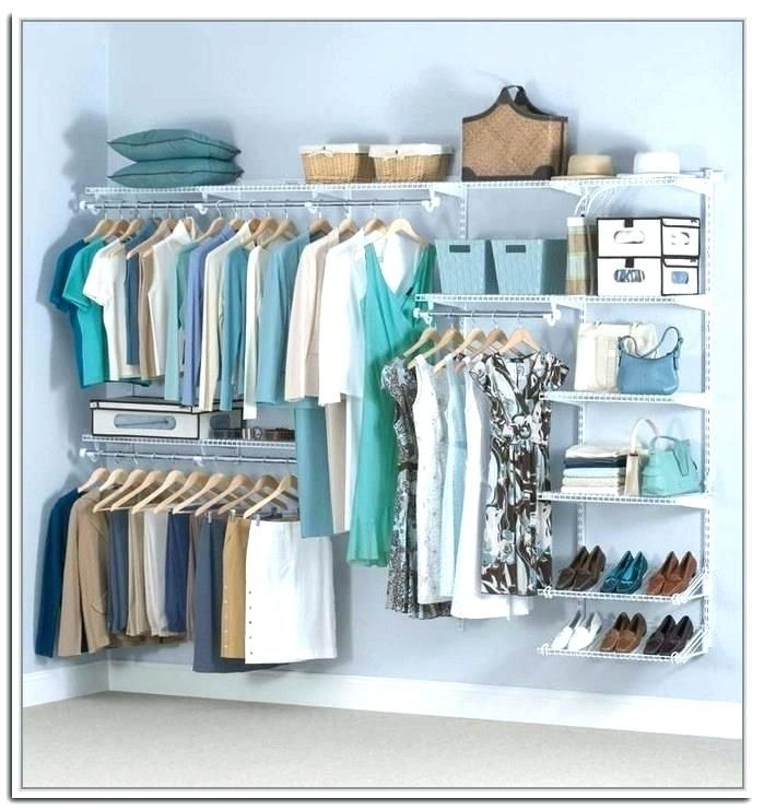 Diy Bedroom Clothing Storage Ideas | Storage | Diy clothes ...