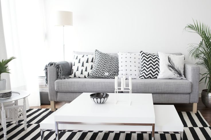 IKEA karlstad soffa