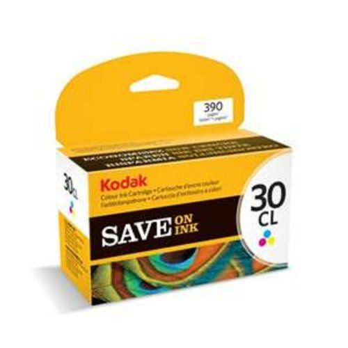 Kodak No 30 Colour Cartridge - KODAK Colour Ink Cartridge 30CL Saving money on ink never means compromising quality at Kodak. Kodak's proprietary pigment-based ink technology provides the vibrancy of dye-based inks but the durability of pigment-based inks so you get sharp text brilliant color documents and photos that dry in... - http://ink-cartridges-ireland.com/kodak-no-30-colour-cartridge/ - 30, cartridge, Colour, KODAK, No
