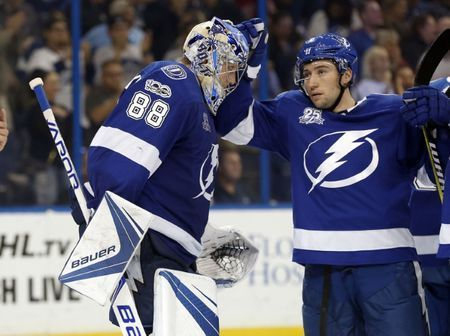 Highlights of Thursday's NHL games - Yahoo Sports