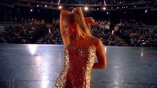 the next step 4x01 español - YouTube
