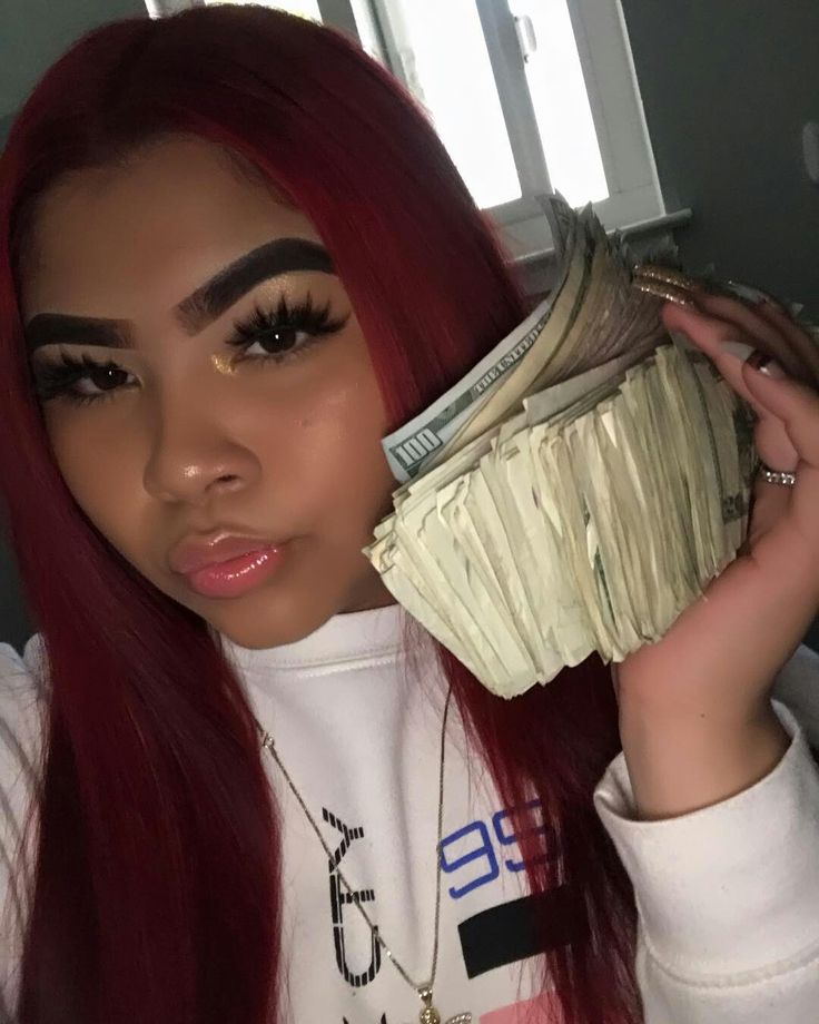 Instagram Baddies General Thread: How To Get Money, How To