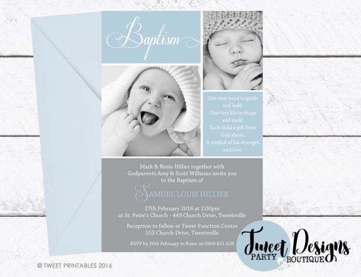 84 best christening invitations images on pinterest baptism christening invitations baptism invitation print yourself christening printable baptism printable naming stopboris Gallery