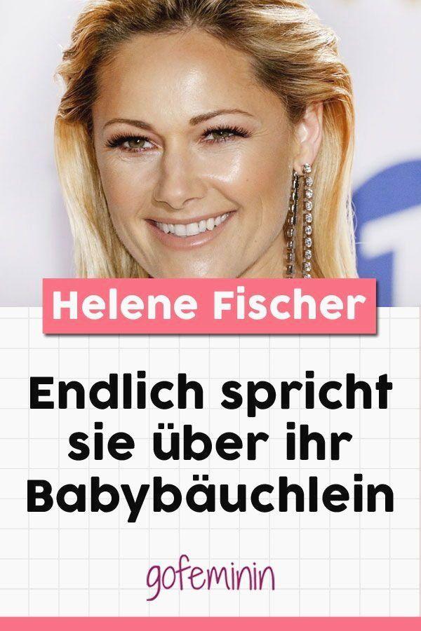 Helene fischer wiegt