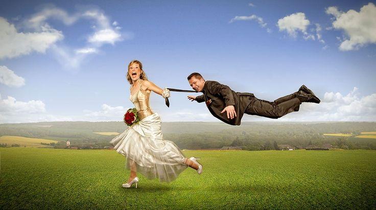 Shotgun Wedding -